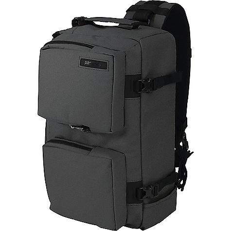 Pacsafe Camsafe Z14 Camera & Tablet Cross Body Bag 3293542
