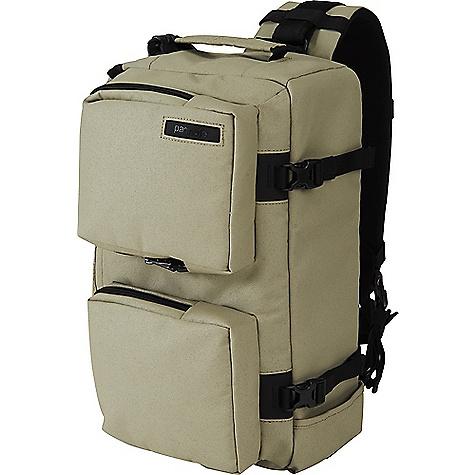 Pacsafe Camsafe Z14 Camera & Tablet Cross Body Bag 3293543