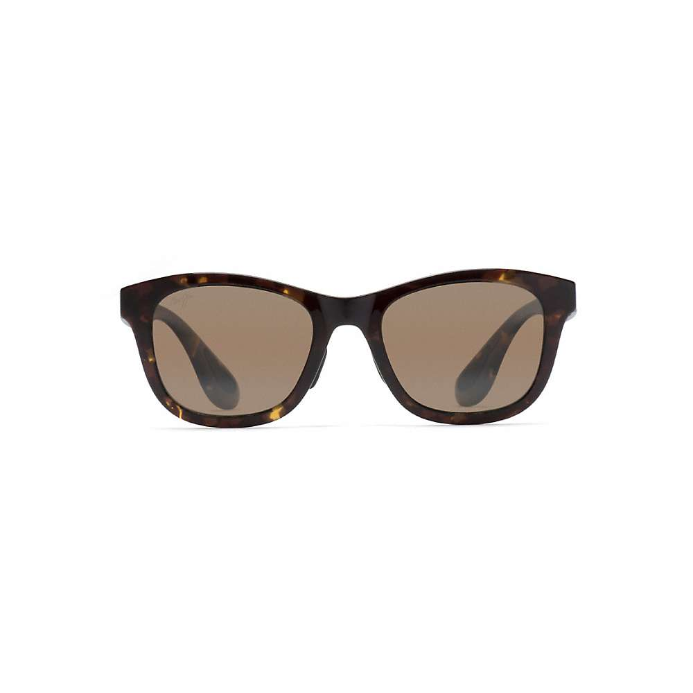 Maui Jim Hana Bay Polarized Sunglasses - One Size - Tokyo Tortoise / HCL Bronze