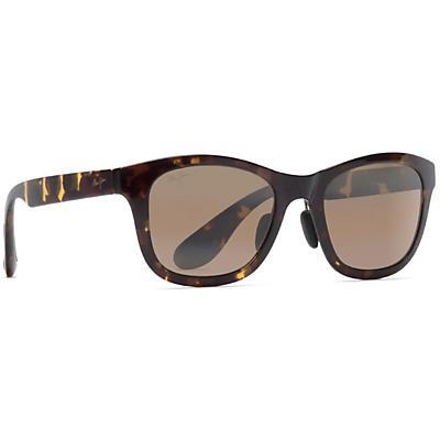 Maui Jim Hana Bay Polarized Sunglasses - Tokyo Tortoise / HCL Bronze