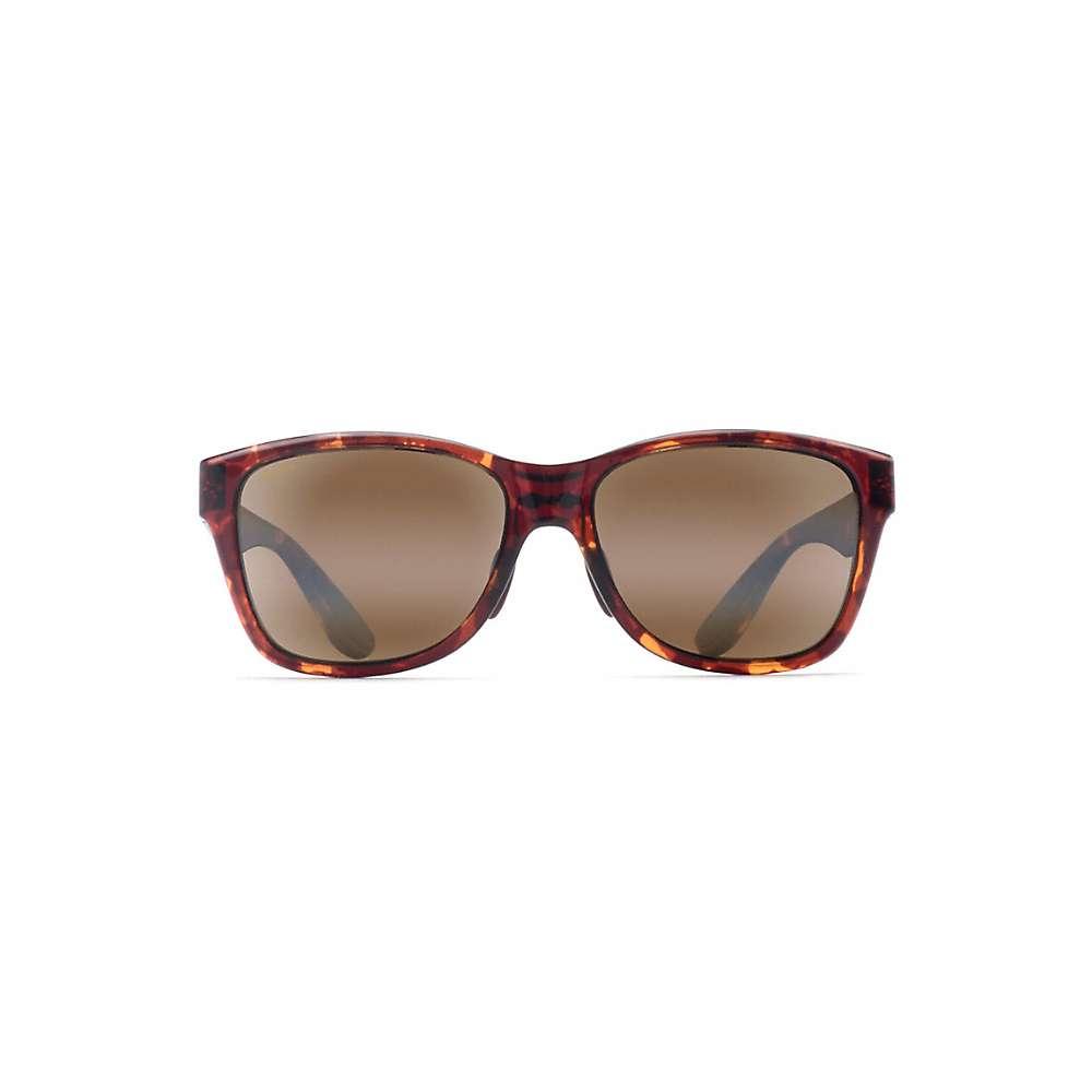 Maui Jim Road Trip Polarized Sunglasses - One Size - Tortoise / HCL Bronze