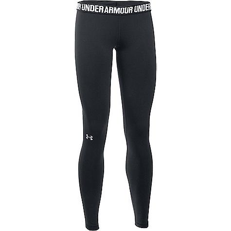 Under Armour Women's UA Favorite Solid Legging 3326138