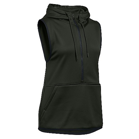 Under Armour Women's Lightweight Storm Armour Fleece Vest 3324140