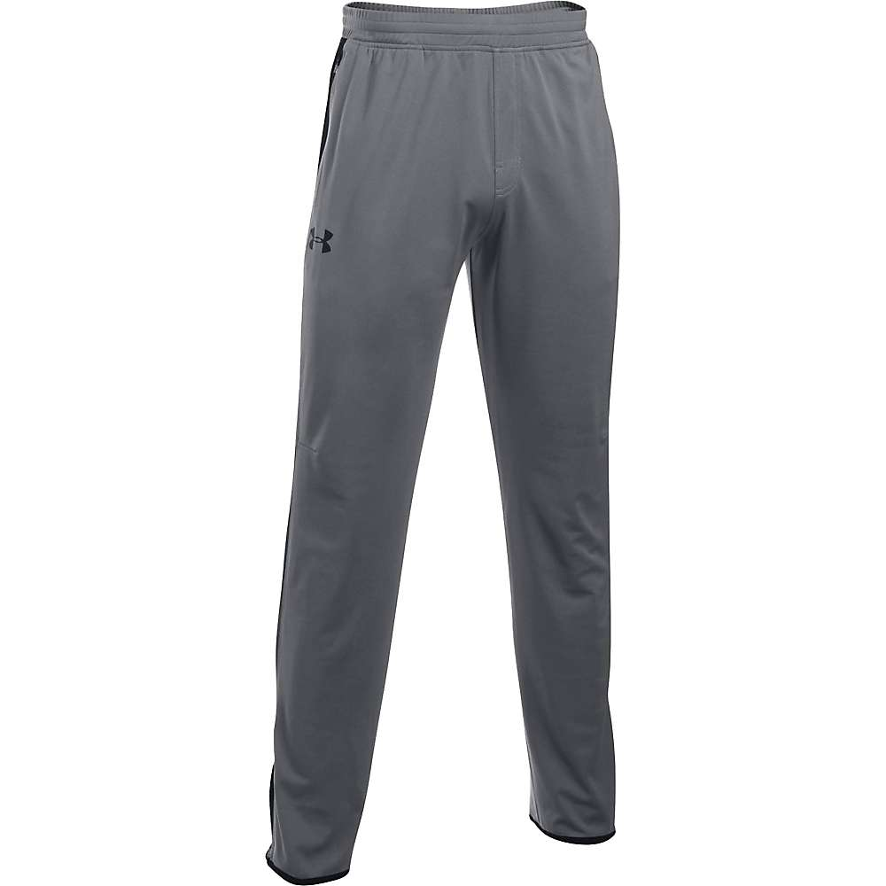 Under Armour Men's Maverick Tapered Pant - XL - Graphite / Black / Black