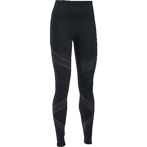 Under Armour Women's Mirror Hi Rise Luminous Legging 3336519