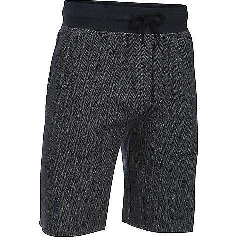 Under Armour Men's Rival Cotton Fleece Short 3330136