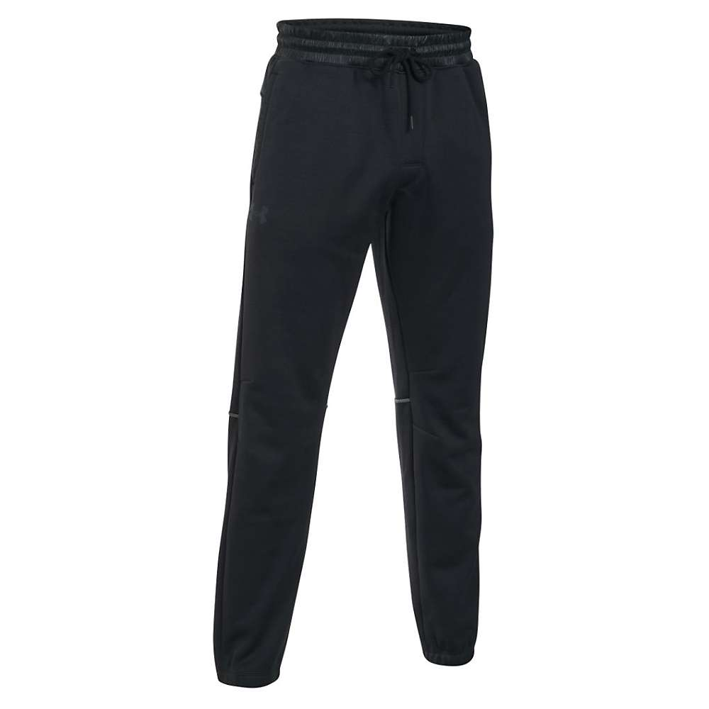 Under Armour Men's Swacket Pant - XL - Black / Black / Black