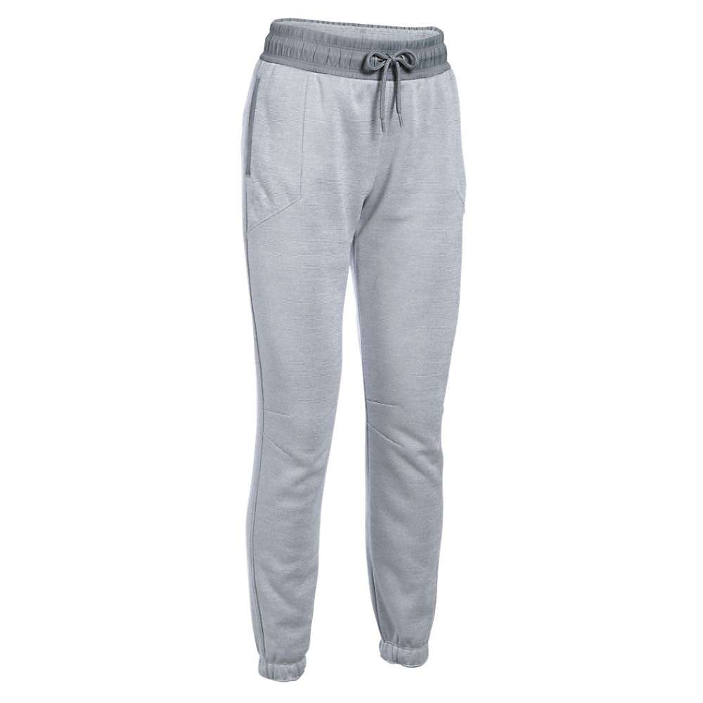 Under Armour Women's Swacket Pant - Small - Steel / Stealth Gray / Metallic Silver