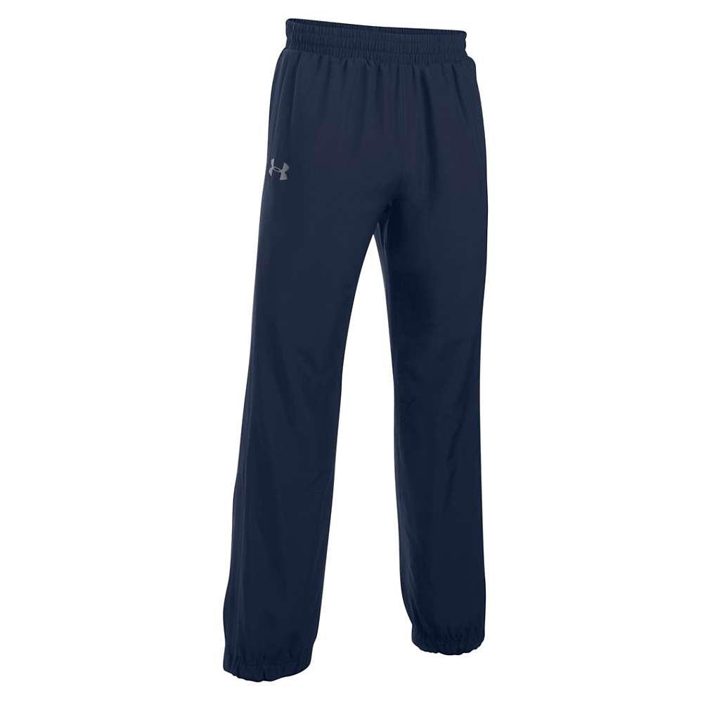 Under Armour Men's UA Powerhouse Cuffed Pant - XL - Midnight Navy / Graphite