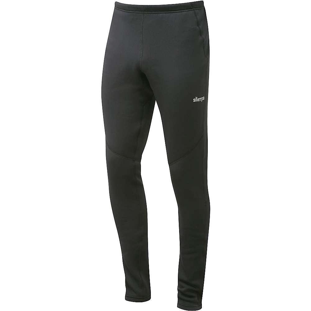 Sherpa Men's Dorje Tight Pant - XL - Black
