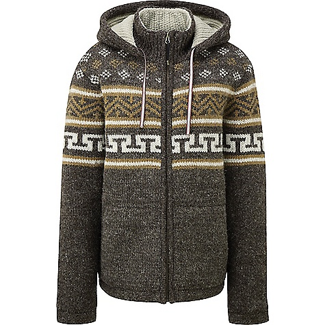Click here for Sherpa Mens Kirtipur Sweater prices