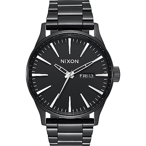 Click here for Nixon Mens Sentry SS Watch prices