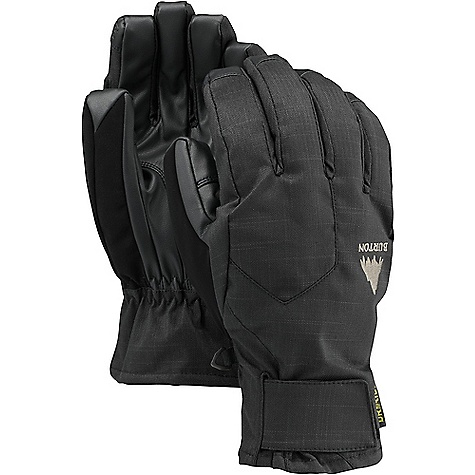 Burton Men's Pyro Under Glove True Black thumbnail