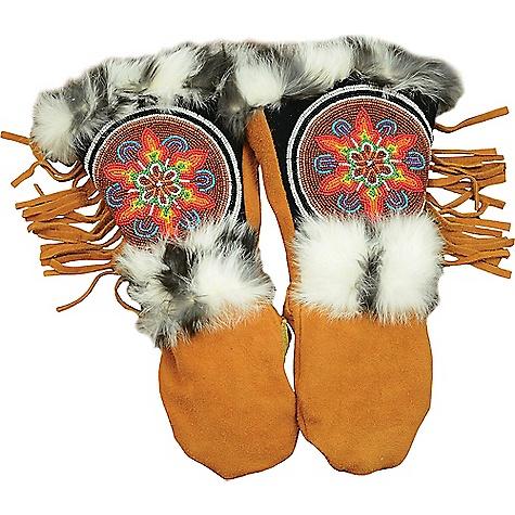 Astis Pocahontas Mitten