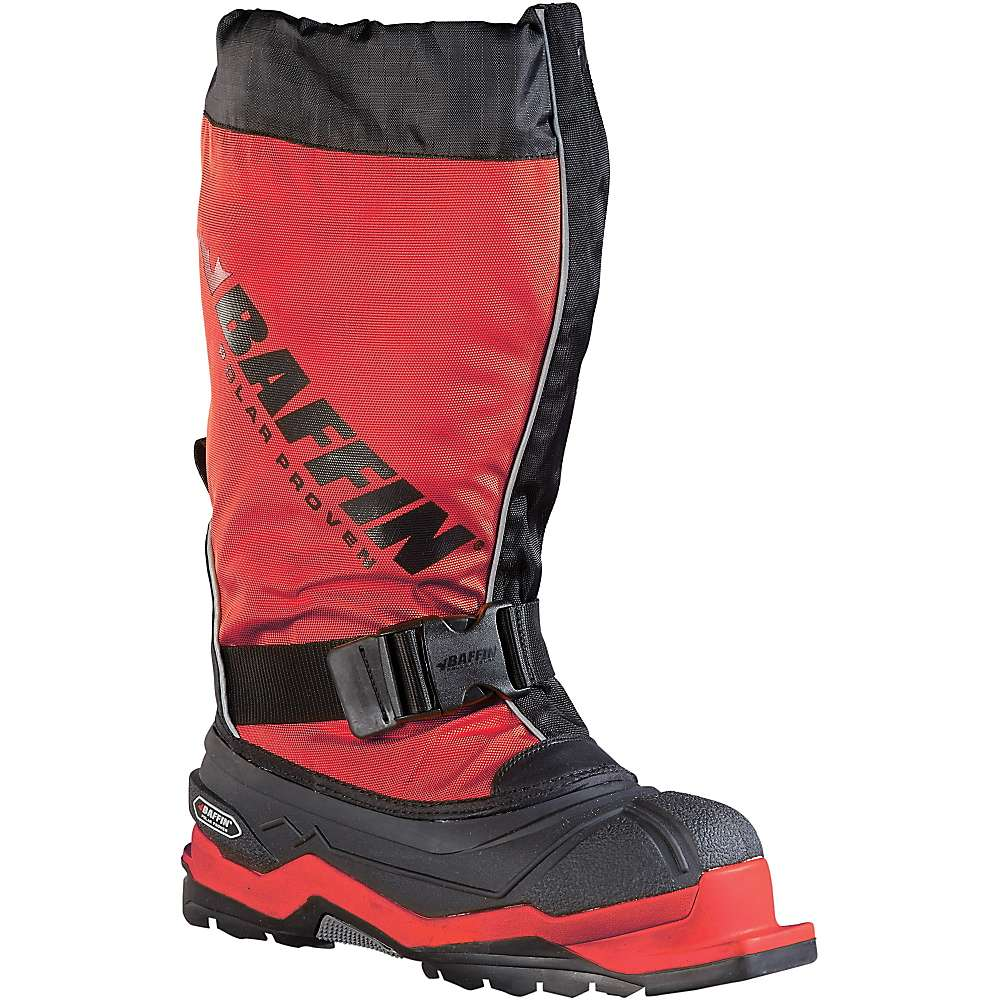 Baffin Men's 3Pin Guide-Pro Boot - 12 - Guide Red thumbnail