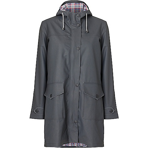 Click here for 66North Womens Arnarholl Rain Coat prices