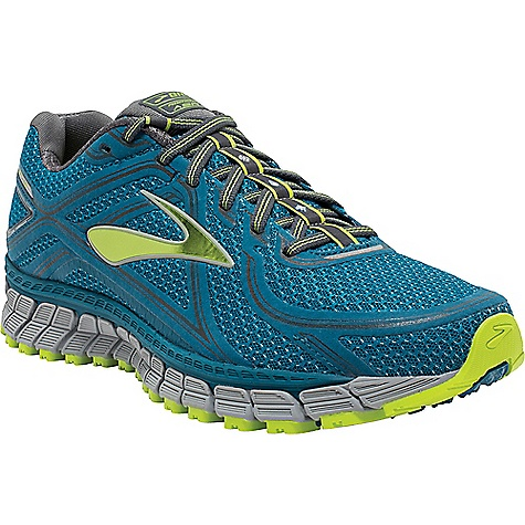 Click here for Brooks Mens Adrenaline ASR 13 Trail Running Shoe prices