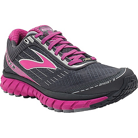 Click here for Brooks Womens Ghost 9 GTX Shoe prices