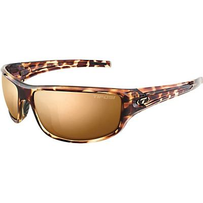 Tifosi Bronx Polarized Sunglasses - Tortoise