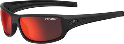 Tifosi Bronx Polarized Sunglasses - One Size - Matte Black