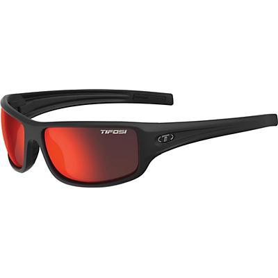 Tifosi Bronx Polarized Sunglasses - Matte Black