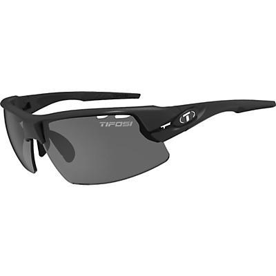 Tifosi Crit Sunglasses - Matte Black