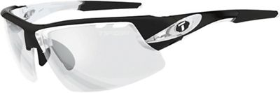 Tifosi Crit Sunglasses - One Size - Crystal Black