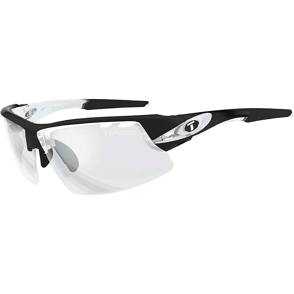 Tifosi Crit Sunglasses - One Size - Crystal Black