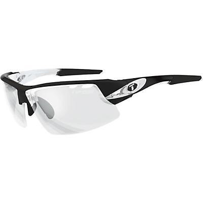 Tifosi Crit Sunglasses - Crystal Black