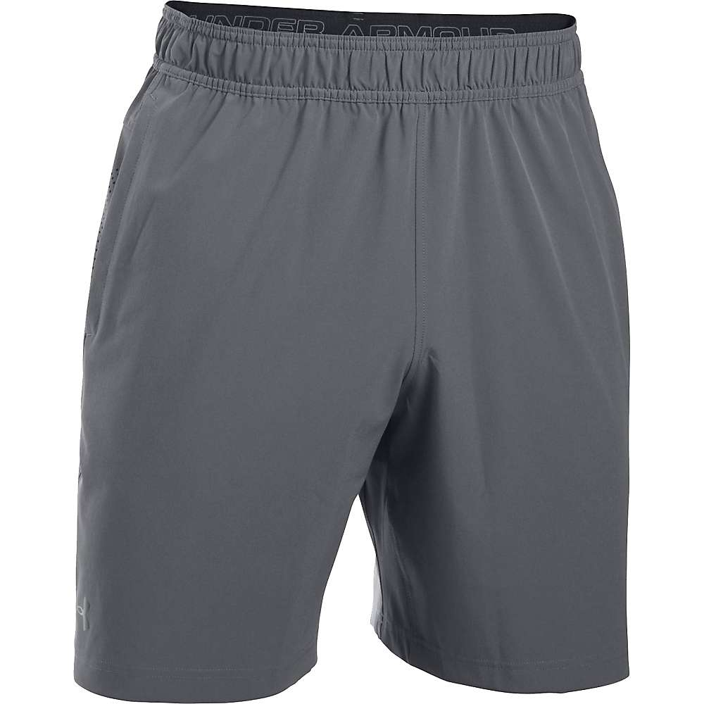 Under Armour Men's Storm Vortex Short - Small - Graphite / Reflective