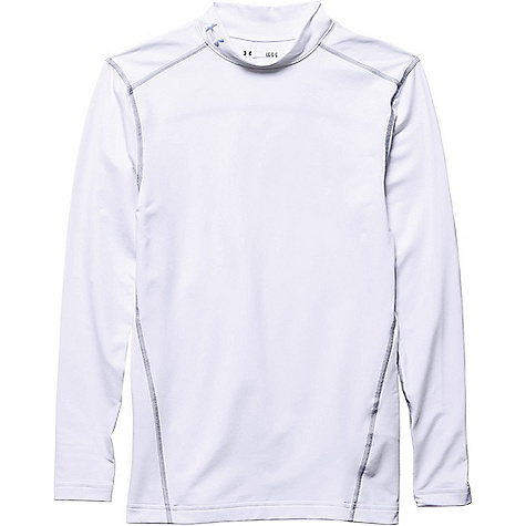 Under Armour Men's UA ColdGear Armour Mock Neck Top 3373051