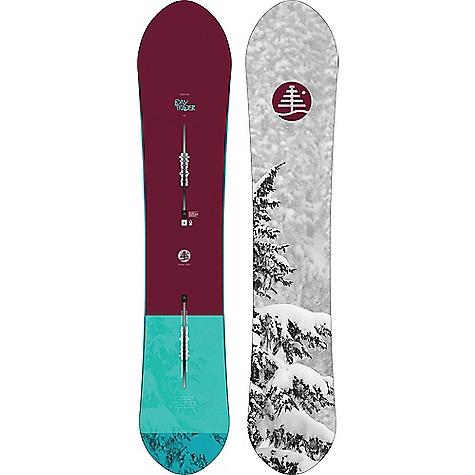 Burton Women's Day Trader Snowboard 3381581