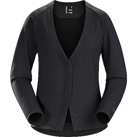 Click here for Arcteryx Womens A2B Cardigan prices