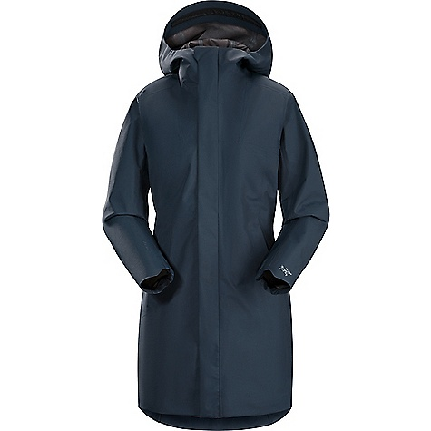 Click here for Arcteryx Womens Codetta Coat prices