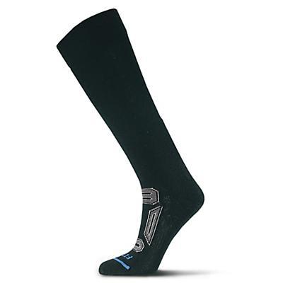 Fits Pro Ski OTC Sock - Black