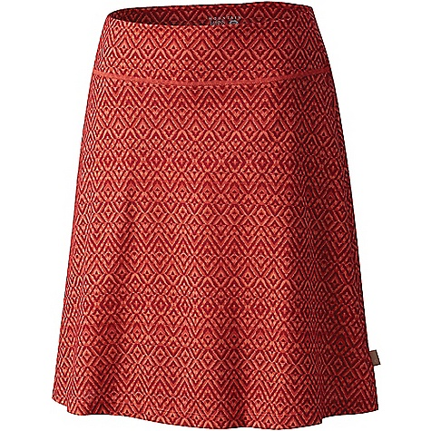 Click here for Mountain Hardwear Everyday Perfect  Skirt  863  S- prices