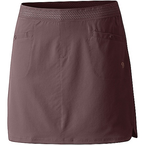 Click here for Mountain Hardwear Right Bank  Skirt  507  XS- prices