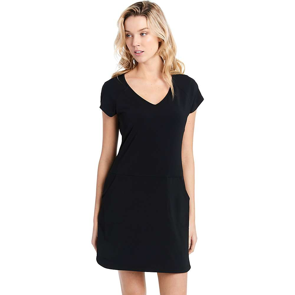 Lole Women's Energic Dress - Large - Black