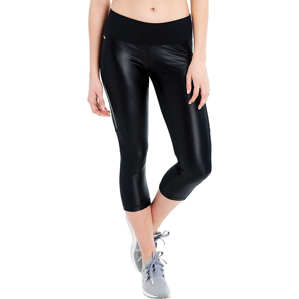 Lole Women's Erica Crop Pant - Small - Black