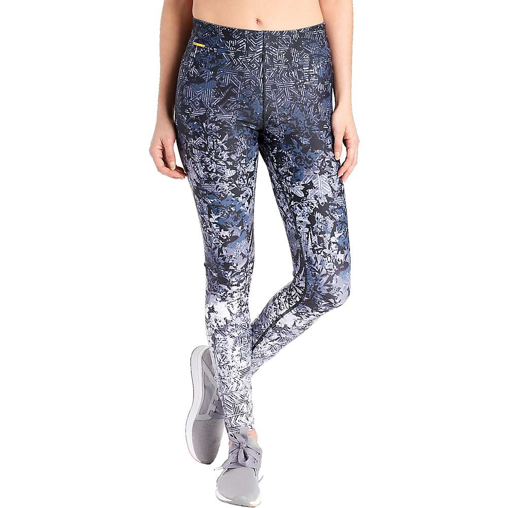 Lole Women's Sierra Legging - Small - Black Ethnic Flower