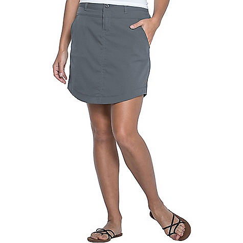 Toad & Co Metrolite Skirt