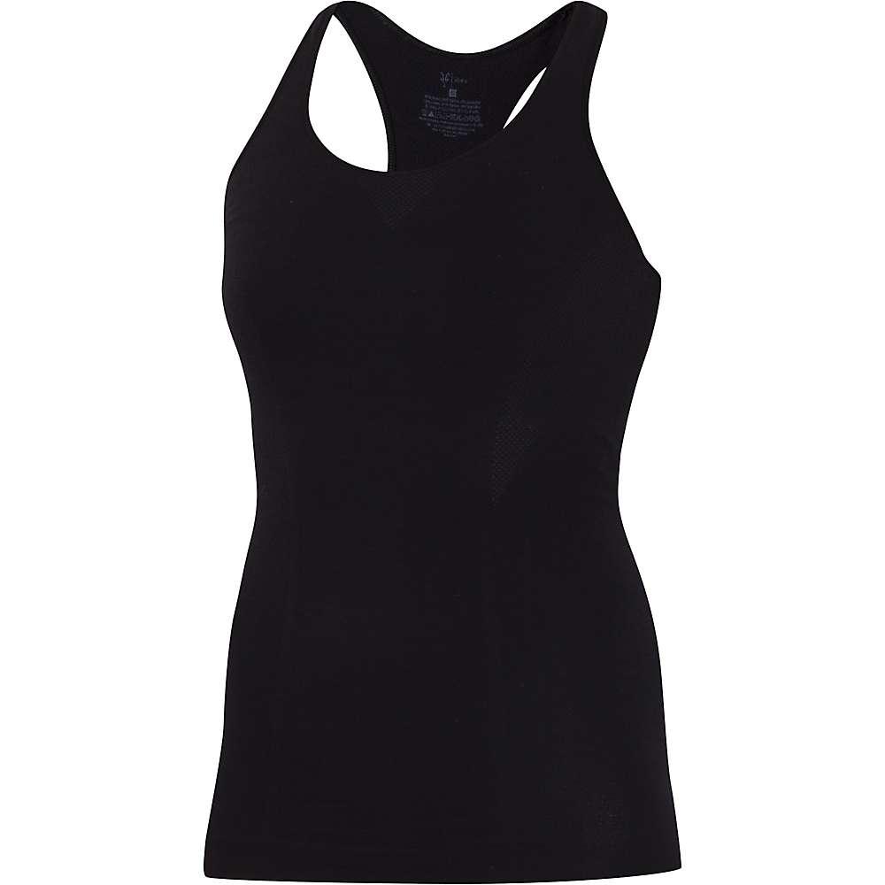 Ibex Women's Balance Tank Top - XL - Black