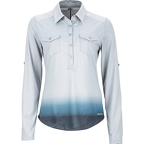 Marmot Allie LS Shirt