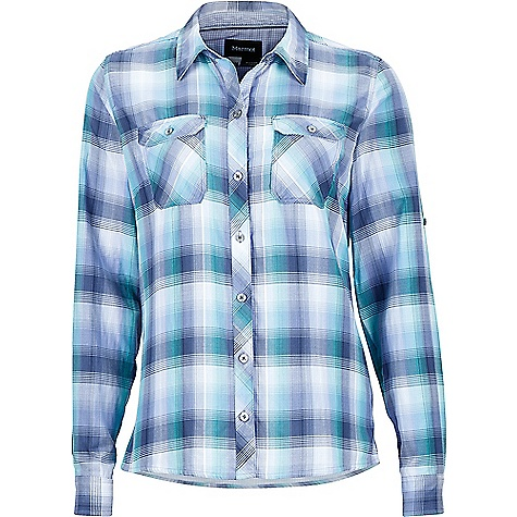 Marmot Evelyn LS Shirt