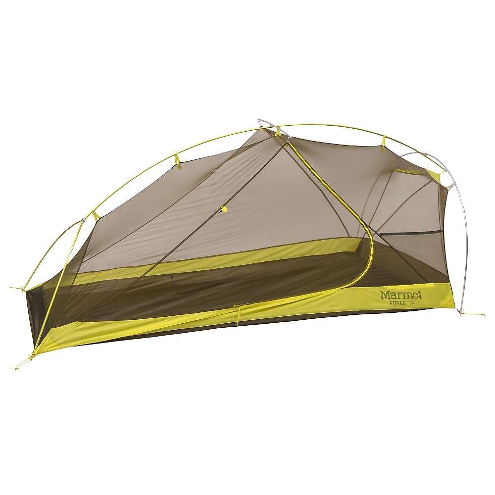 Marmot Force 1P Tent