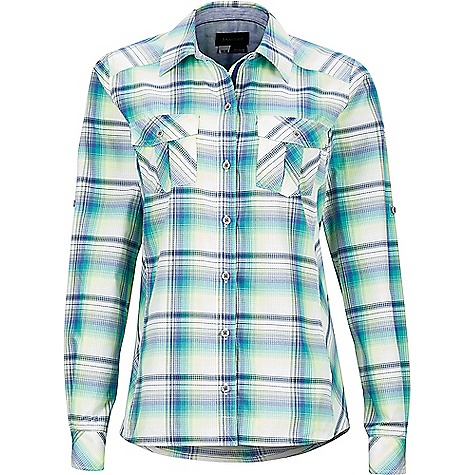 Marmot Lillian LS Shirt