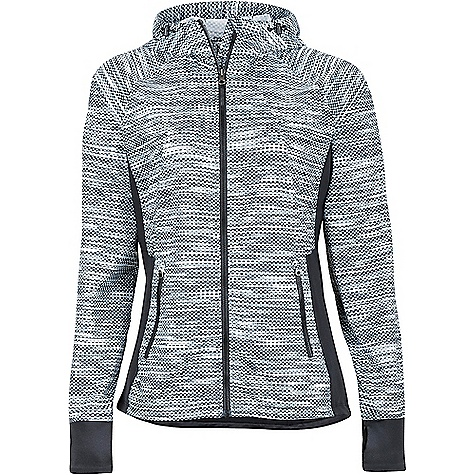 Click here for Marmot Womens Muse Jacket Dark Charcoal Blink prices