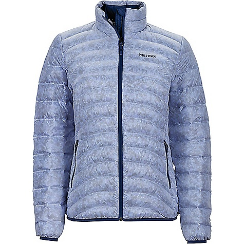 Click here for Marmot Womens Nika Jacket Artic Navy Prism prices