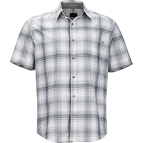 Click here for Marmot Mens Notus SS Shirt prices