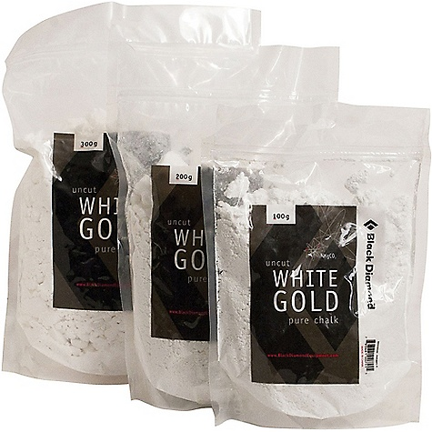 Click here for Black Diamond 100 g Loose Chalk prices